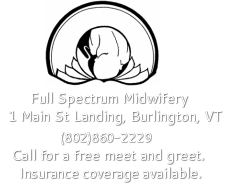 Full Spectrum Midwifery